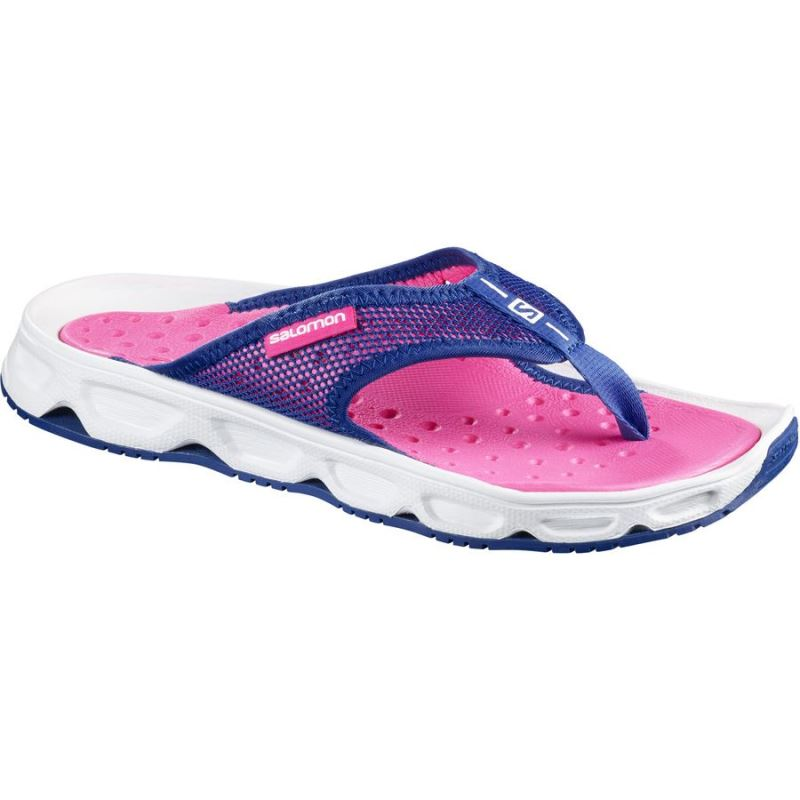 chaussures de séparation a0aa3 ca3b9 Salomon RX Break Pink | Relax, Recovery | Agility World