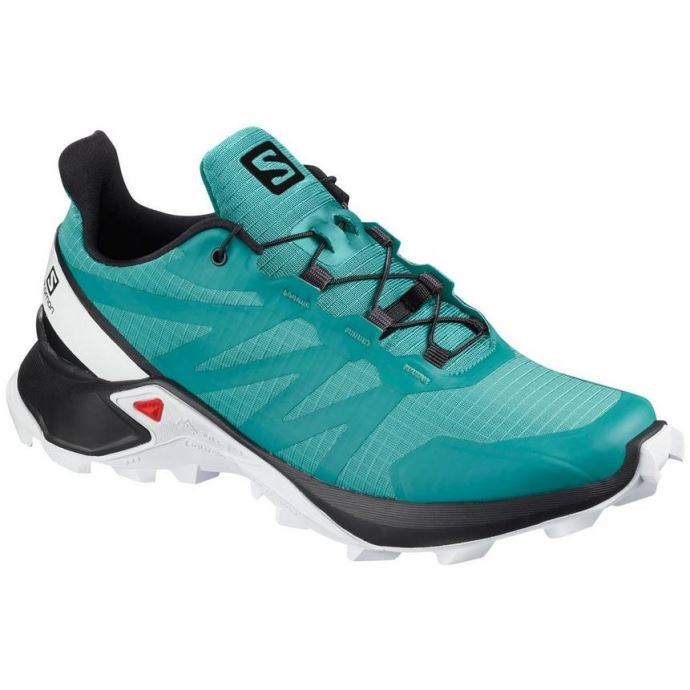 Salomon Supercross Trainers Product Review