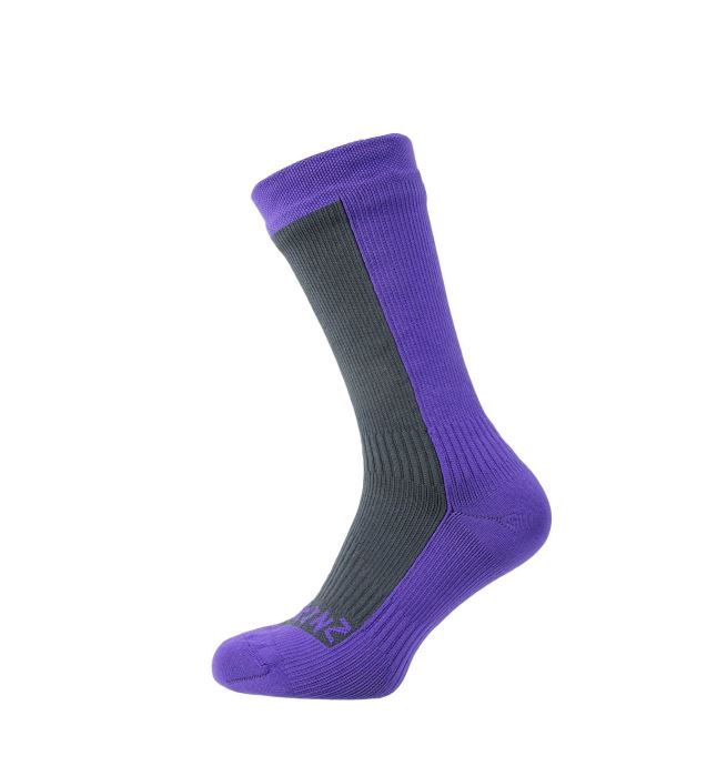 Looking after you Sealskinz socks