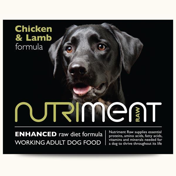 Nutriment Raw deliveries in Kent