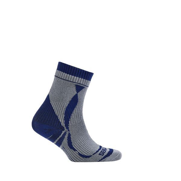 SealSkinz Thin Ankle Length Socks