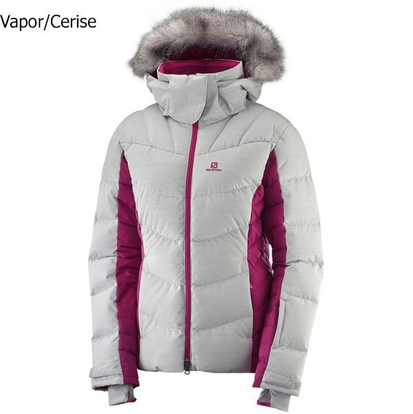 Salomon Ice Town Jacket