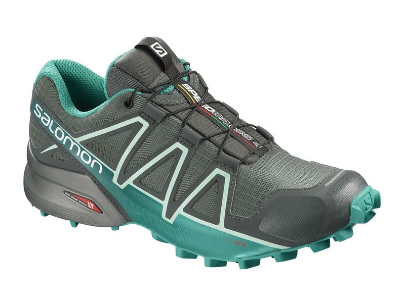 New 2019 Speedcross 4 GTX® - Balsam