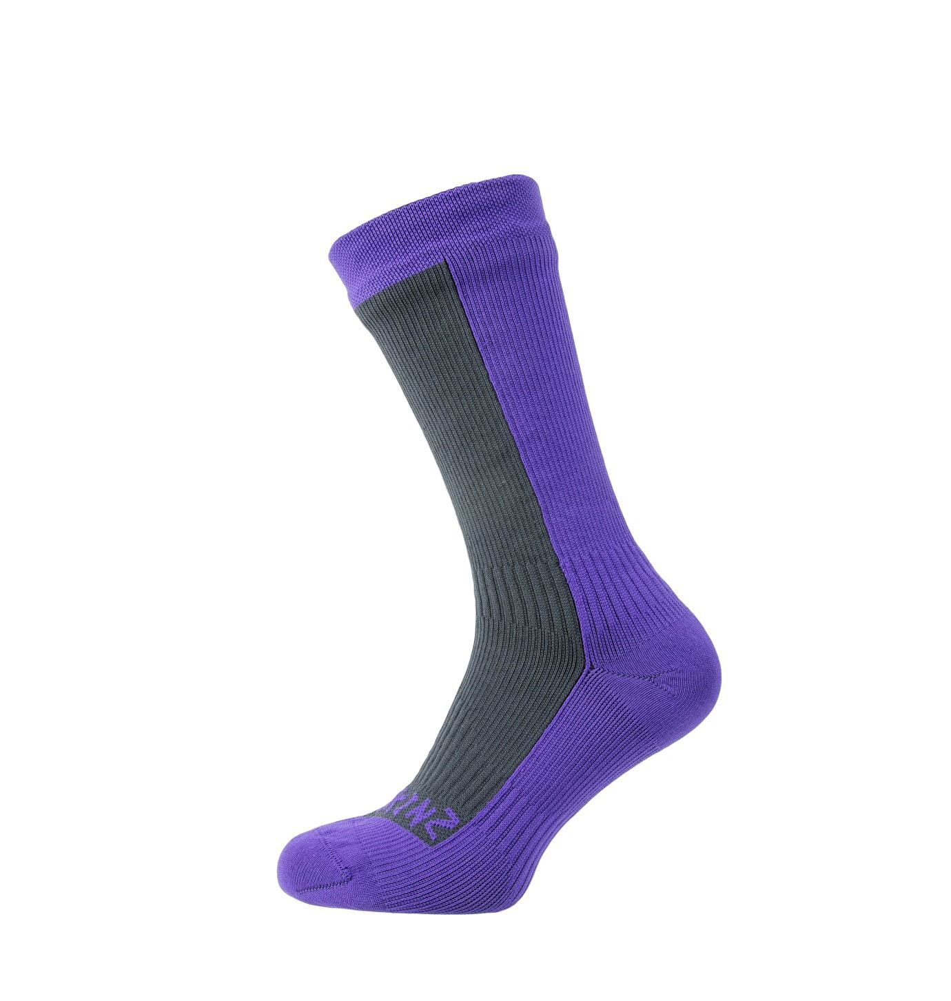 SealSkinz Hiking Calf Length Sock