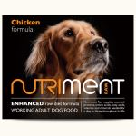 Nutriment Chicken 1.4kg
