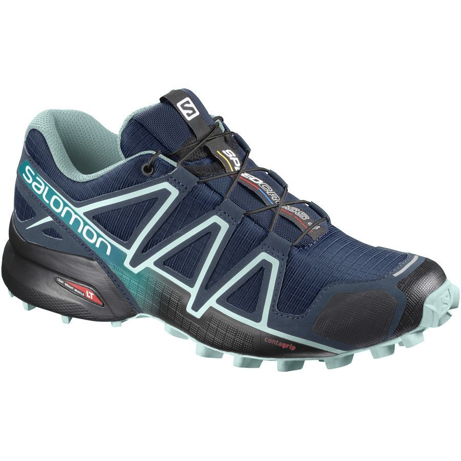 New 2018 Salomon Speedcross 4 Wide fit Women's