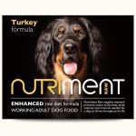 Nutriment Turkey 1.4kg