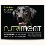 Nutriment Chicken and Lamb 1.4kg