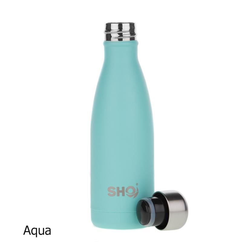 SHO Original 2.0 Water Bottle - Aqua