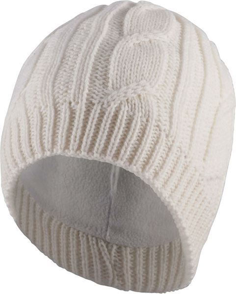 Sealskinz Waterproof Cable Knit Beanie L/XL