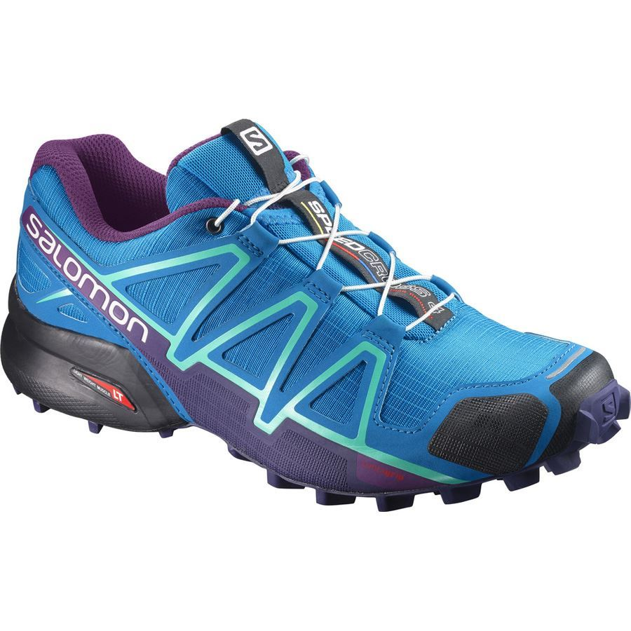 New Salomon Speedcross 4 Hawaiian/Astral