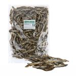 Air-Dried Baltic Sprats - 100g