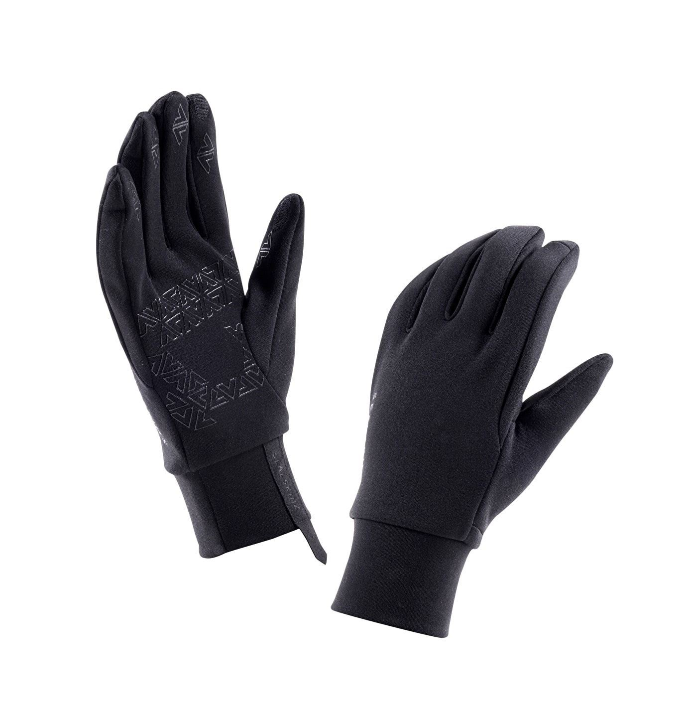 Women's Sealskinz Stretch Fleece Gloves