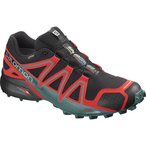 New 2019 Speedcross 4 GTX® - High Risk