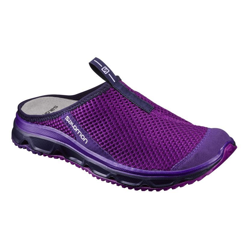 Salomon RX Slide 3.0 W Grape