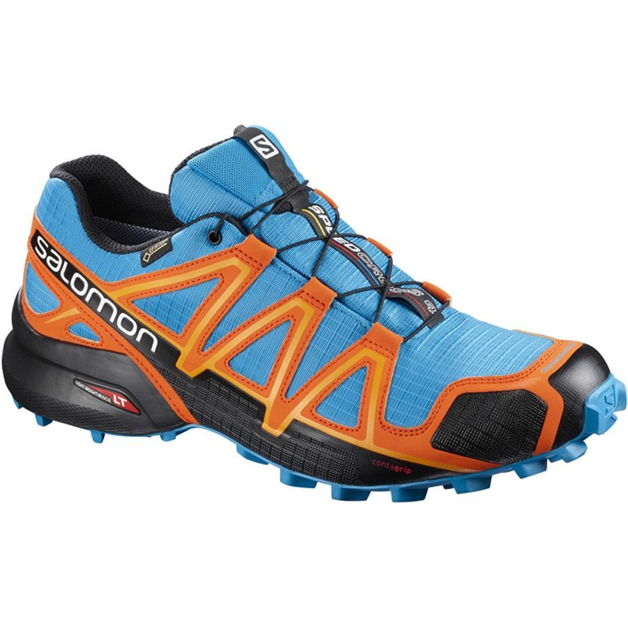NEW Speedcross 4 GTX® Hawaiian Surf