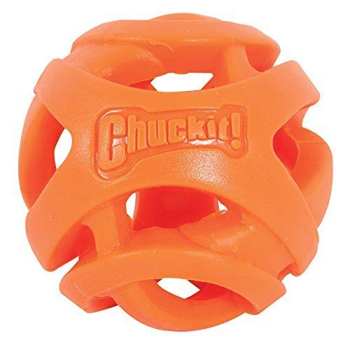 Chuckit! Breathe Right Fetch-Ball